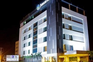 Best Western Jubilee Ridge Hyderabad Holiday Packages