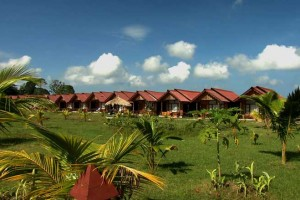 Symphony Palms Beach Resort Havelock Island Tour Package