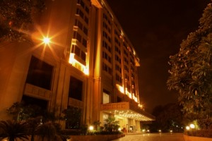 The Metropolitan Hotel and Spa New Delhi Tour Packages