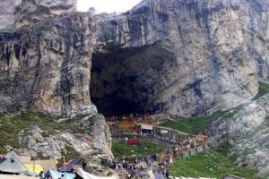 Kashmir & Amarnath Yatra by Helicopter Package by Kesari Travels