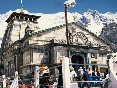 The Holy Char Dham Yatra (Rates for all)