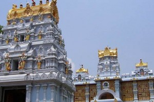 10 days South India Temple Tour Package