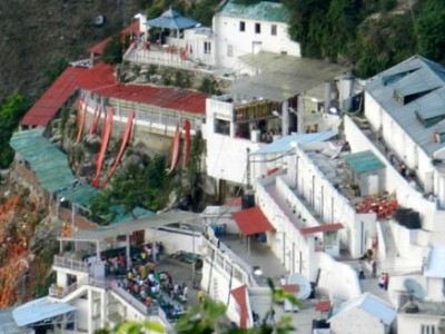 9 Devi Darshan Himachal Tour from Travelranzer