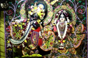 Banke Bihari Darshan Tour Package