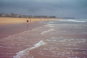 Calangute Beach tour Package from must see india