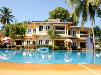 Super Saver Goa with Airfare from trip planners