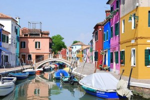 Best of Italy Honeymoon Tour Package
