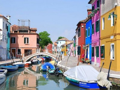 Best of Italy Honeymoon tour