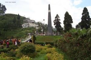 The Mystique Mountain of Darjeeling & Gangtok