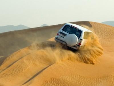 Jaipur City & Desert Tour