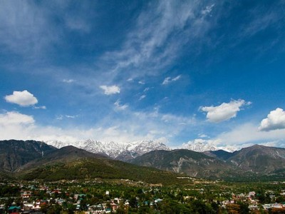Dharamshala & Dalhousie with Amritsar Tour Package