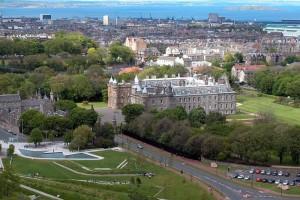 London and Edinburgh Honeymoon Package