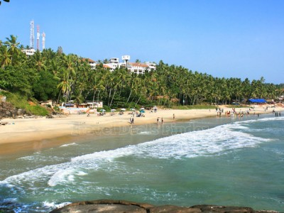 Goa Domestic Hotel package from SOTC