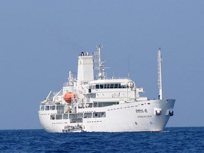 Lakshadweep Cruise Package