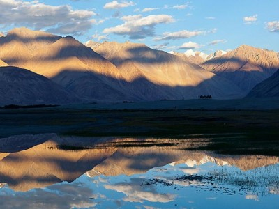 Rendezvous Ladakh Tour Package from Marvel trip