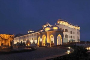 Sheraton Udaipur Holi & Easter Package