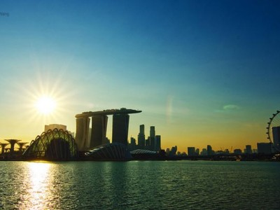 Joyous Retreat to Langkawi and Singapore Tour Package