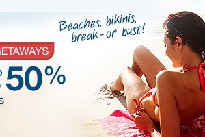 Spring break hotel deals from orbitz.com
