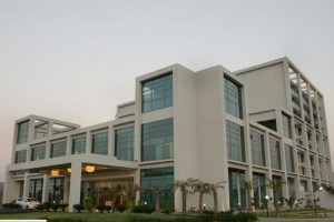 Sun n Sand Hotel Nagpur Package from from SOTC
