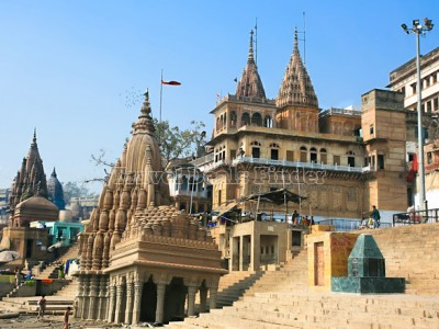 Kashi & Bodhgaya Tour Package By Usha India