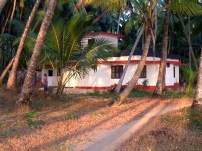 Malabar Cove Beach House – North Kerala India