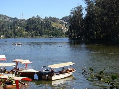 Bangalore – Mysore – Ooty Special Tour By Traveldealsfinder