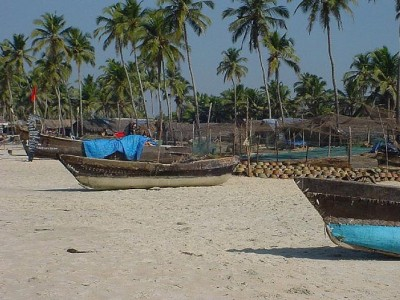 Adventurous Goa Holidays Tour