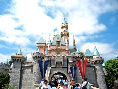 Vacations in Hong Kong, Macau with Disneyland