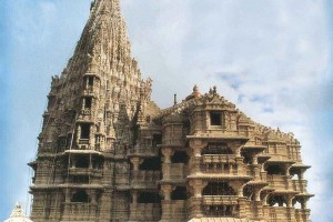 Saurashtra Darshan Tour Package