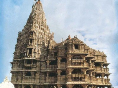 Saurashtra Darshan the Good Country – Gujarat Tour