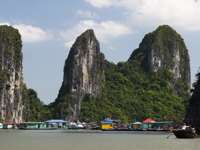 Vietnam with Cambodia Travel Package