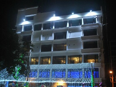 Hotel Raj Palace in Kolkata Package
