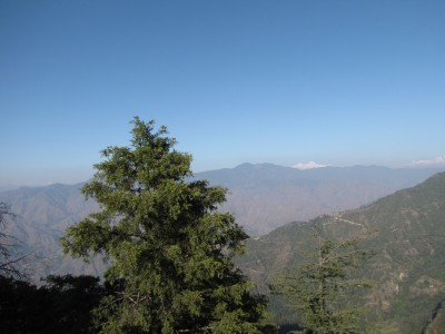 Enjoy at Beautiful hill stations of Uttarakhand