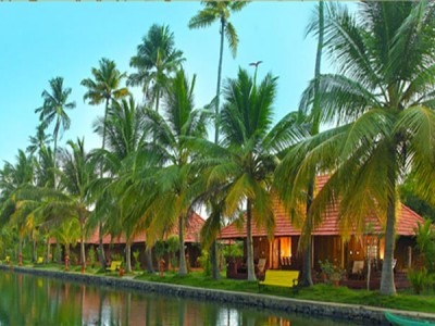 Kochi & Backwaters 4 Days Package By Active Holidays