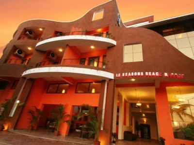 Le Seasons Beach Resort Goa Package By Yatra