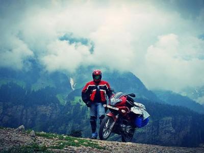Leh Ladakh Biking Tour