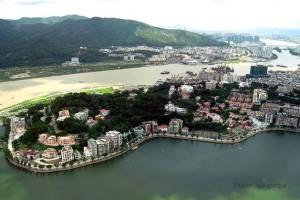 Hongkong with Macau Tour Package