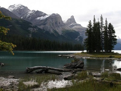 Canadian Rockies Tour Package with SOTC
