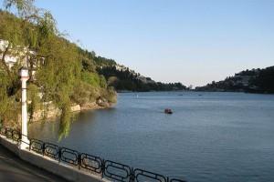 Experience lake city Nainital Honeymoon