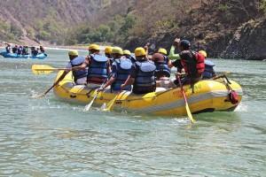 Soulful Rishikesh Adventure