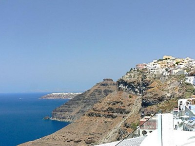 Greece Experience from jet airways holiday