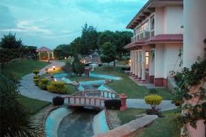 Shiva Oasis Resort Neemrana
