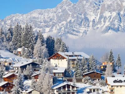 Switzerland Summer Hot Deal from Flight Shop