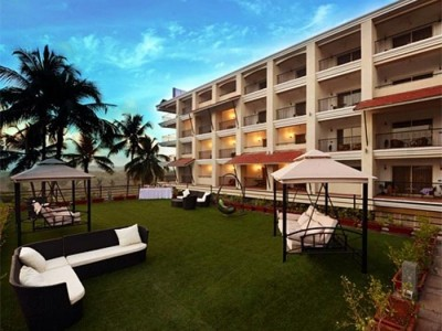 Enjoy vacations in Goa with Stay Package from groupon