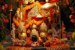 Shri Mata Vaishno Devi Darshan With Flights