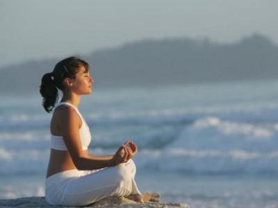 Meditation & Yoga Tour