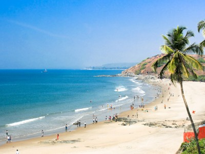 Goa Tour Package With Joy Travels
