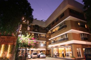 Hotel Chandralok – Lonavala Package