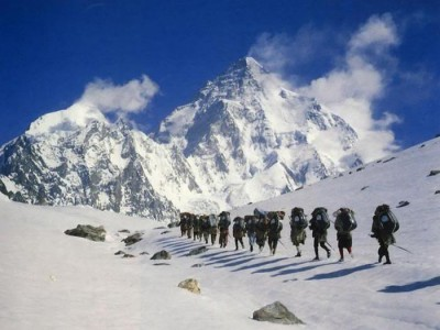 Amarnath Yatra Special Tour Package