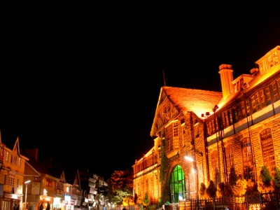 SHIMLA WEEKEND TOUR PACKAGE 2013